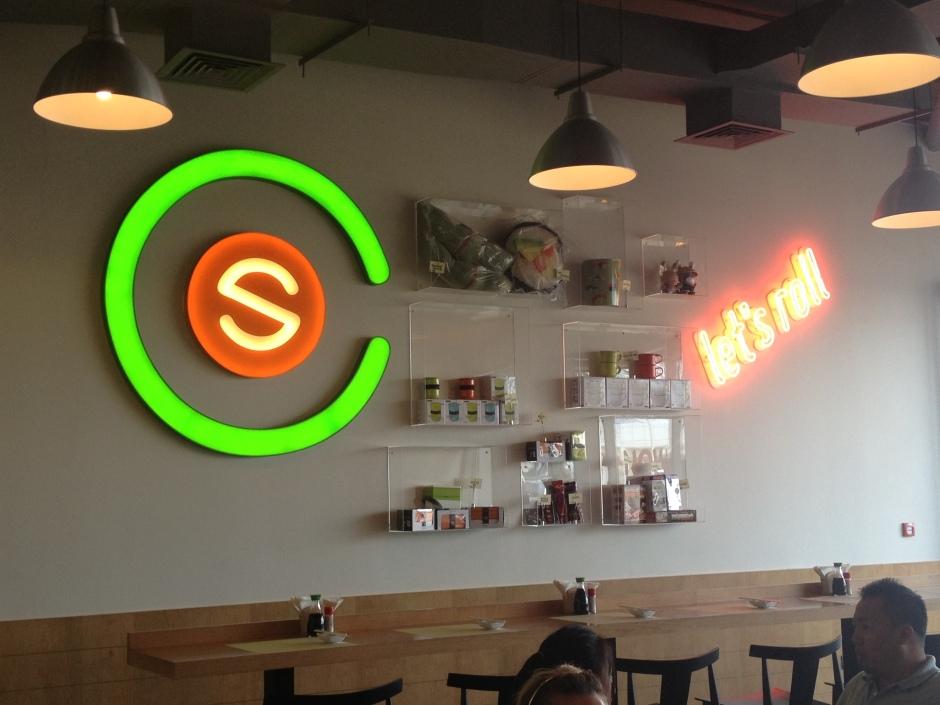 Chez Sushi (3)