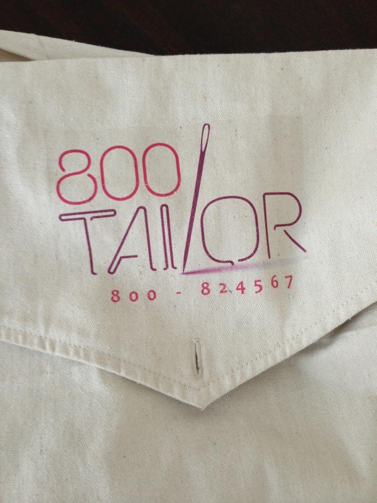 800 tailor