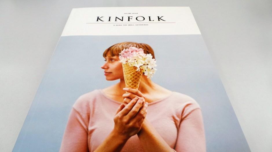 Kinfolk Magazine (1)