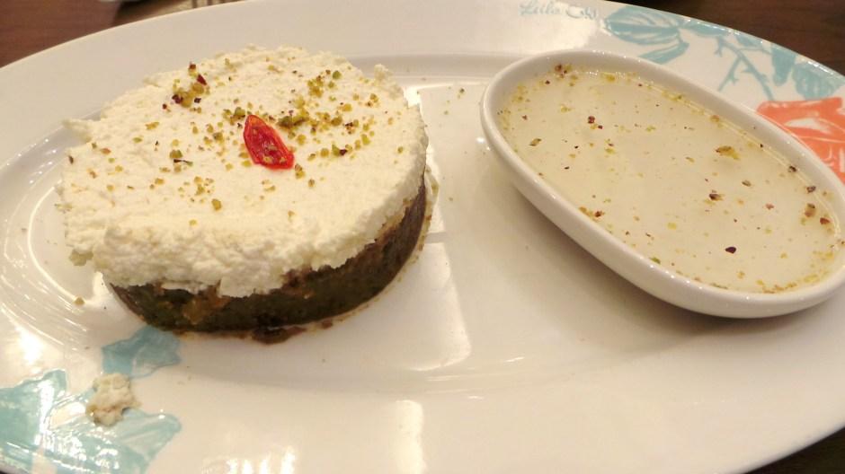 Leila Dessert