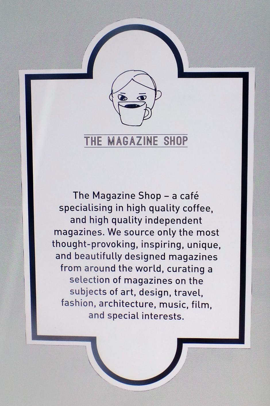 The Magazine Shop (5)