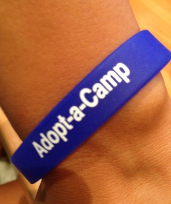 Adopt A Camp - Ramadan Care Packages