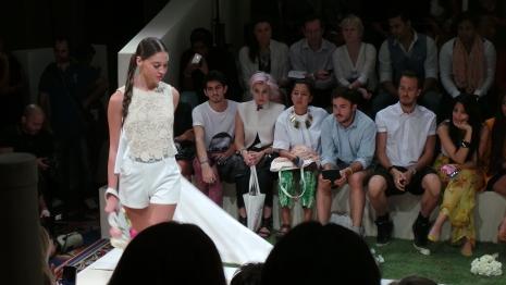Zayan the Label Fashion Show