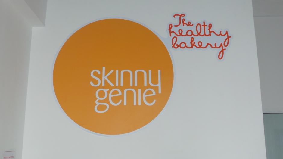 Skinny Genie