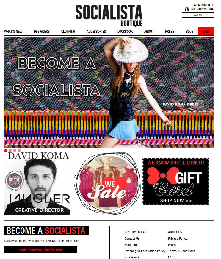 Socialista