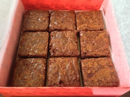 Coco Ville Brownies