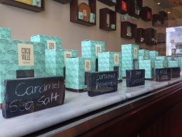 Coco Ville Chocolates