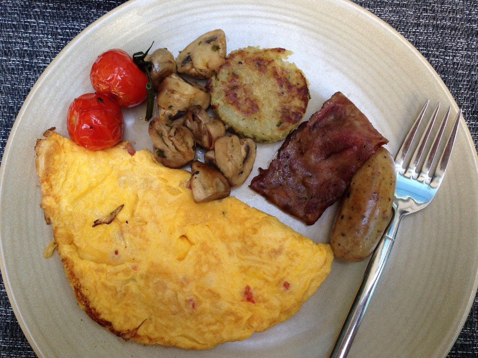 Vida Breakfast