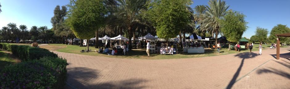 Ripe Food & Craft Market