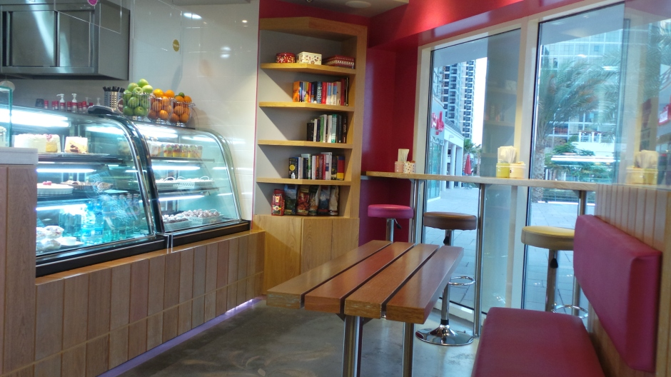Sukar House of Desserts