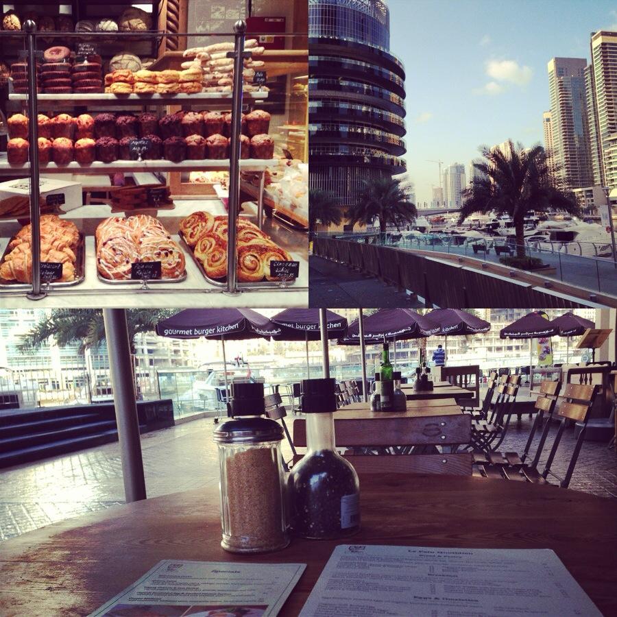PQ - Dubai Marina Mall