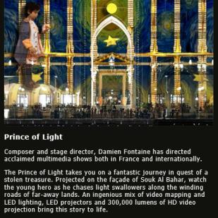Prince of Light