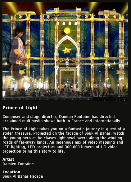 Prince of Light