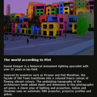 The World According to Piet