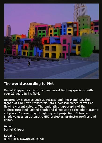 The World According to Piet