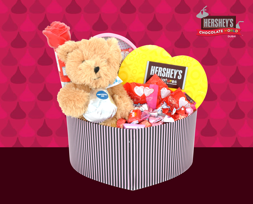 Valentine's Day Hamper 2