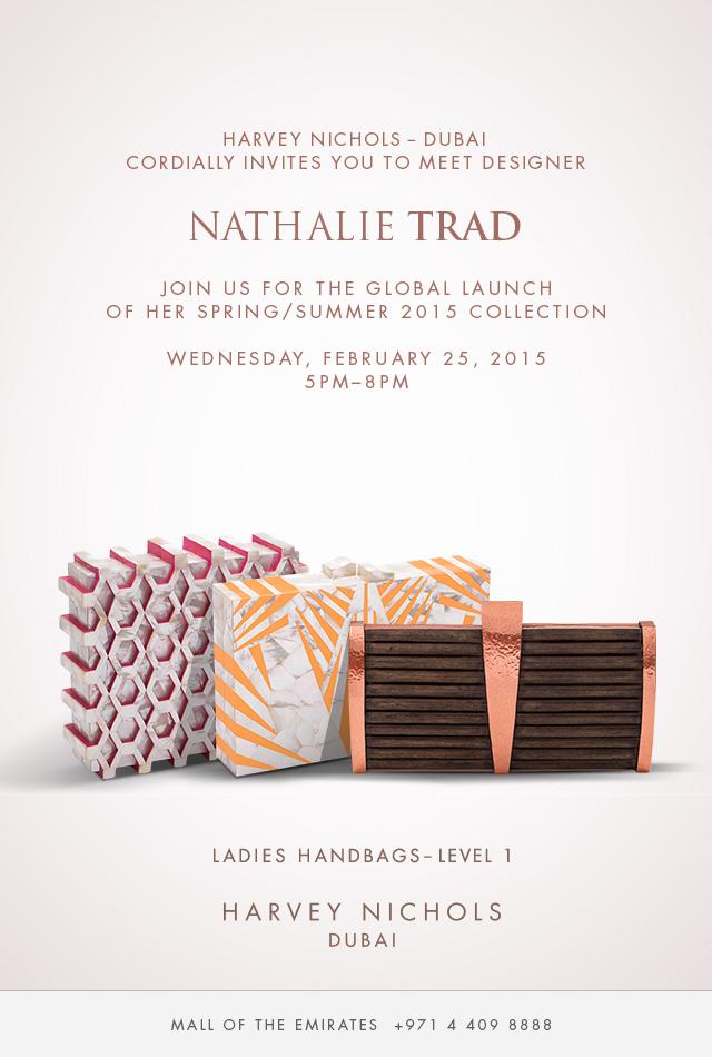 Nathalie Trad